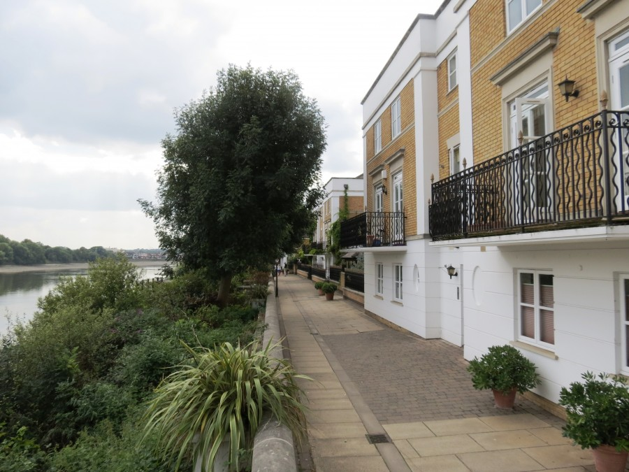 Images for Thames Crescent, W4
