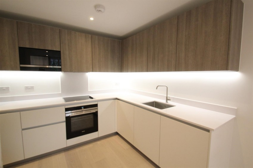 Images for Atelier Apartments, W14